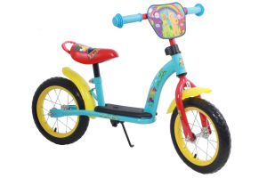 Teletubbies loopfiets 12 inch