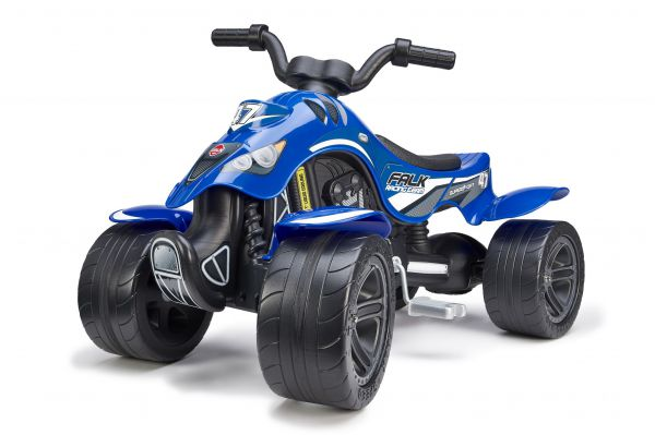 Falk Racing Team Quad - Jongens - Blauw